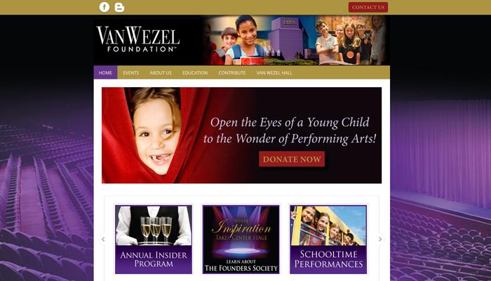 Van Wezel Foundation